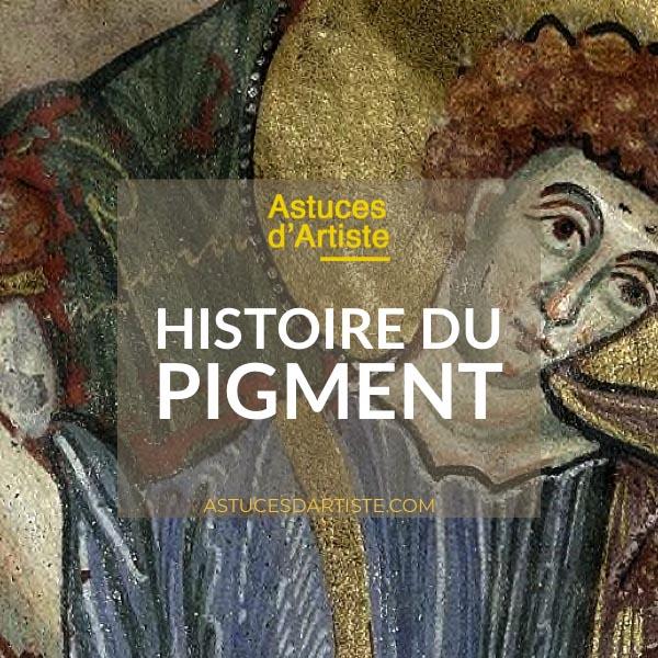 Read more about the article Histoire du Pigment