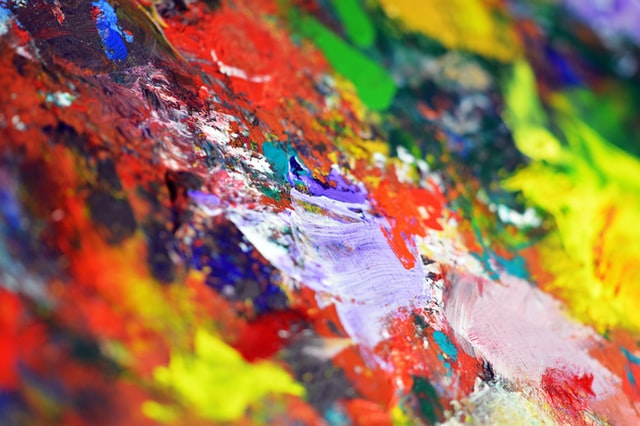 Le choix de vos couleurs en peinture est primordiale !