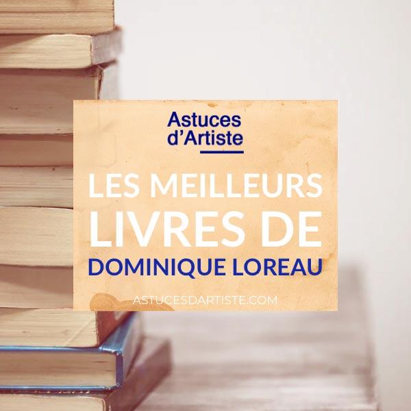 Read more about the article Les meilleurs livres de Dominique Loreau